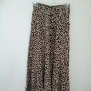 Express Size P skirt